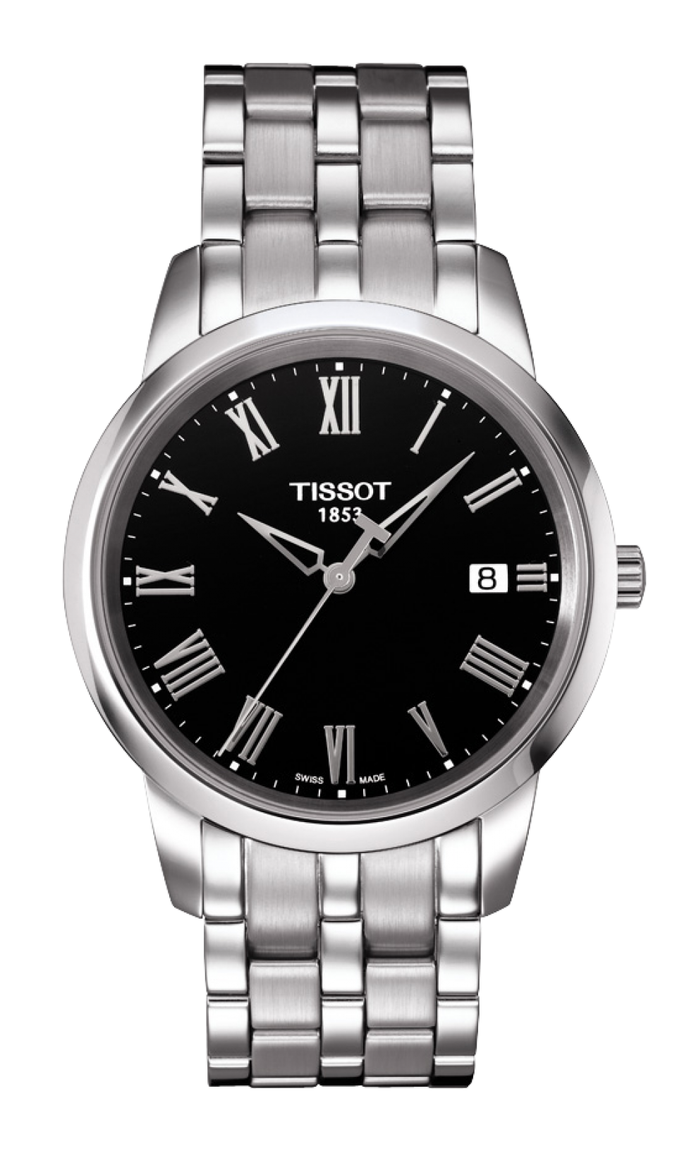 Tissot watches Savonette pocket watch by Azzi Jewelers