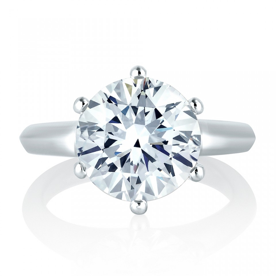 Best Diamond rings at Azzi Jewelers in lansing, MI.