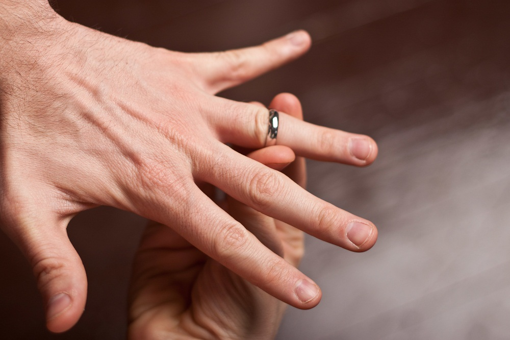 A Beginner's Guide to Finding Your Ring Size