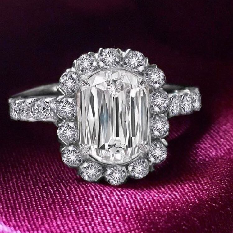 New Year's Eve by Ritani Engagement Ring
