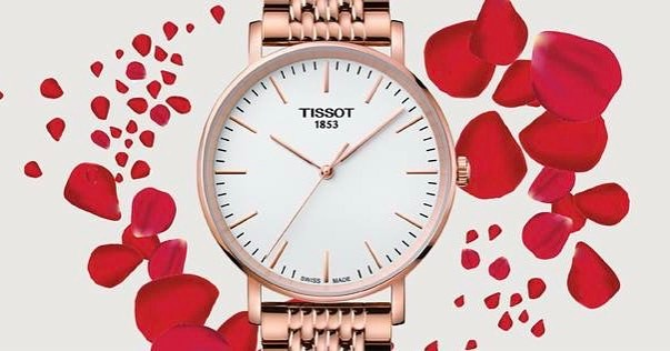 History of Tissot Watches for Men