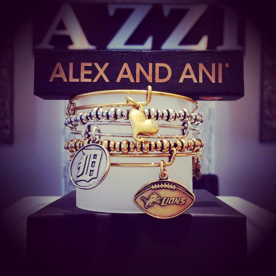 Alex and Ani Setting the Trend