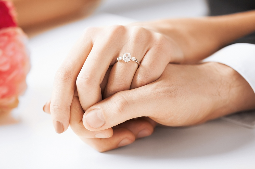 5 Fascinating Facts about Wedding Rings