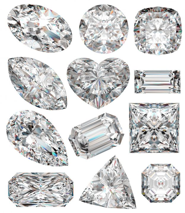How Does Diamond Cut Affect Price?
