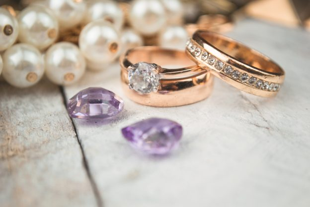 5 Reasons Why Custom Designed Jewelry Is a Good Choice