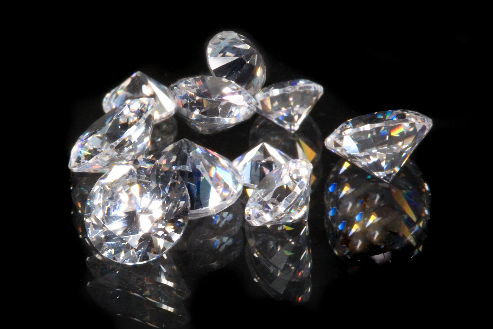5 Important Things to Consider When Buying Loose Diamonds
