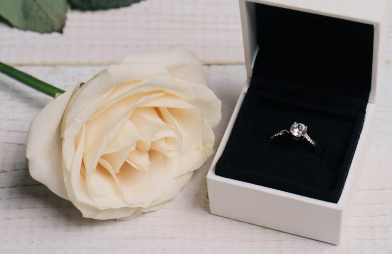 How to Buy an Engagement Ring at a Reasonable Rate