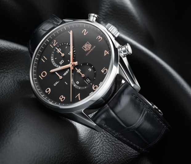 TAG-HEUER WATCHES