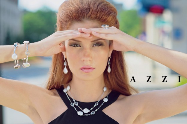 Welcome to the Azzi blog.
