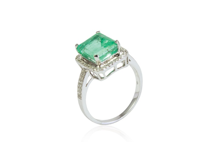 Alternatives to the Diamond Engagement Ring