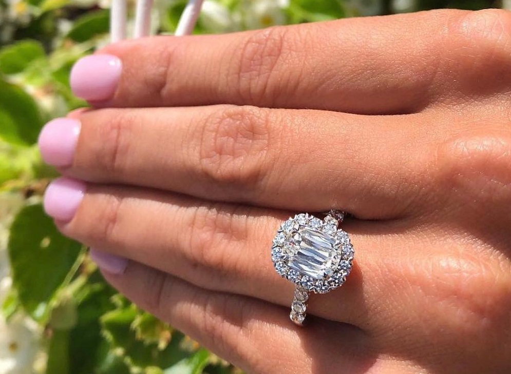 Tips for First-Time Diamond Buyers