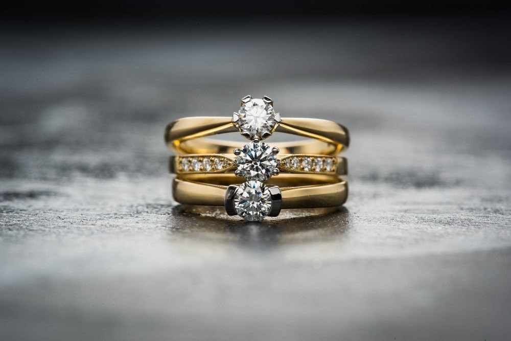 Our Expert Guide to Engagement Ring Styles