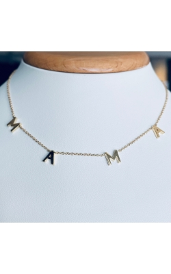 Mama Necklace product image