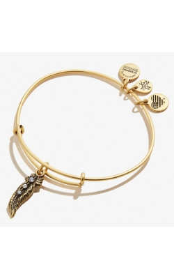 Alex and Ani Feather Gold product image